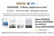 Večer slovenske književnosti