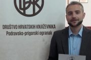 Vedran Volarić dobitnik Trnskog